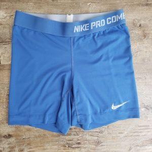 ⚡3/$15⚡ Nike Pro Combat Short Compression Shorts